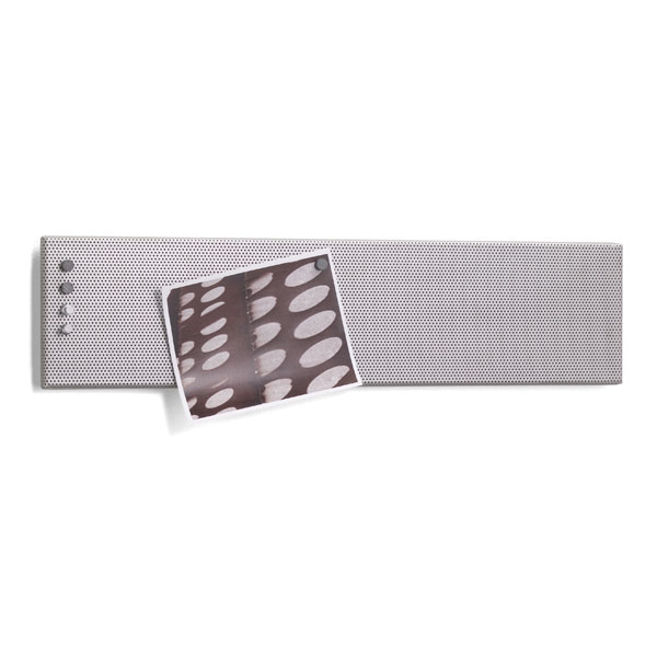 Umbra Magnetic Bulletboard Strip Steel