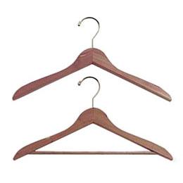 Premium Cedar Hangers The Container Store