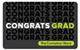 2013 Graduation Gift Card