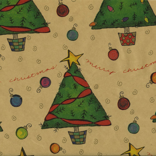 Wrap Trees