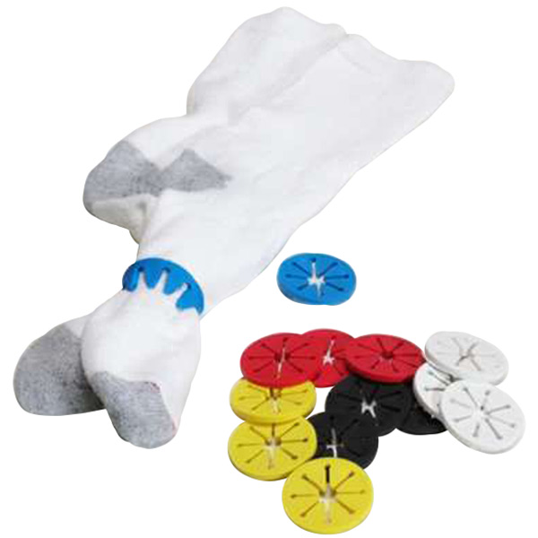 Sock Pro^ Sock Clips