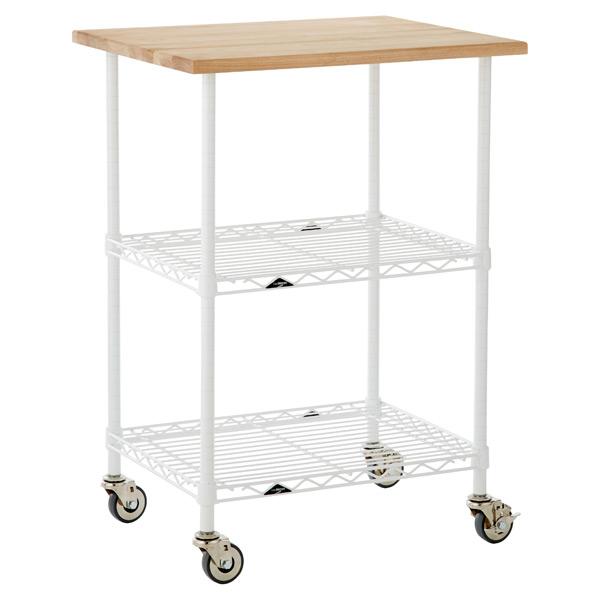 Chef's Cart