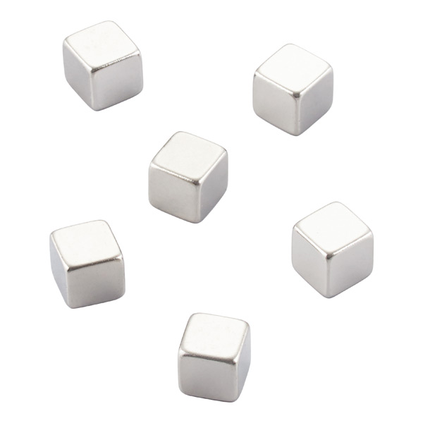 Mighty Magnet Cubes