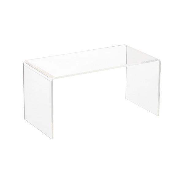 Rectangular Acrylic Riser