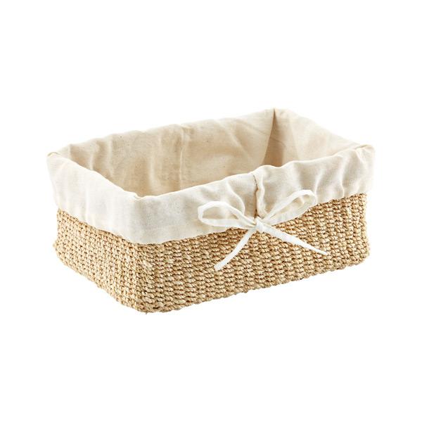 Makati Lined Basket