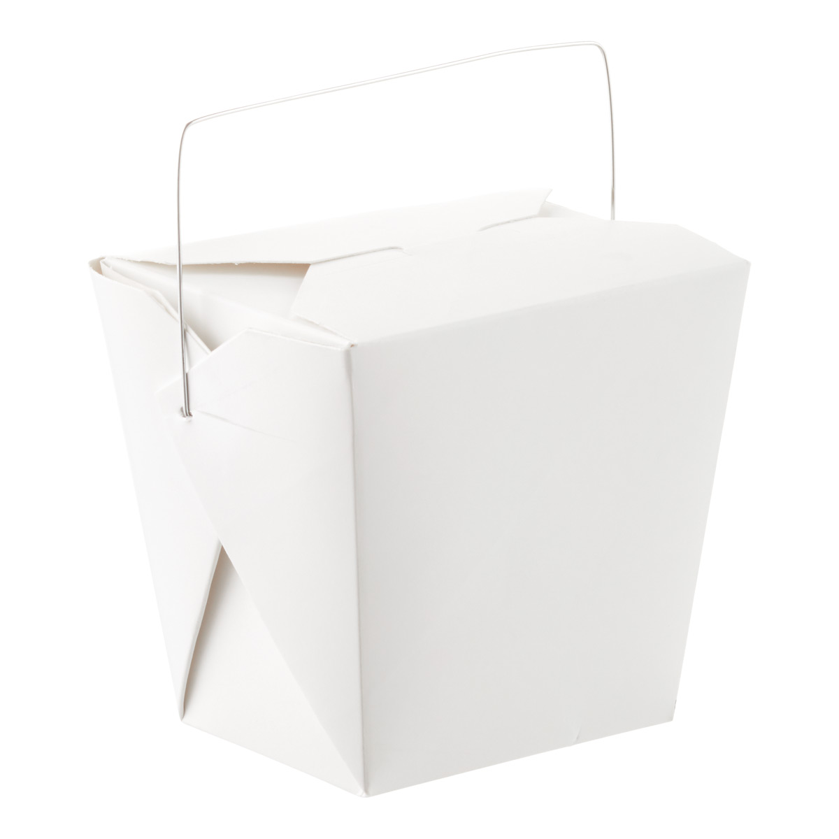 Take-Out Carton
