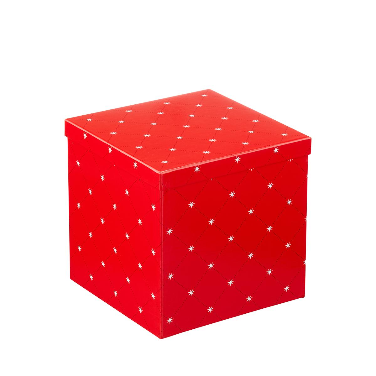 Snowflakes Premium Gift Box
