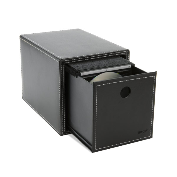Portofino CD File Box