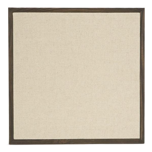 Linen Bulletin Board