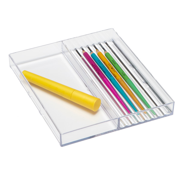 Makeup Pencils & Brushes Tray