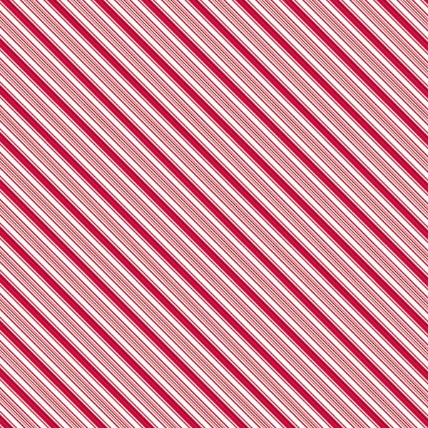 Peppermint Stripes Wrap