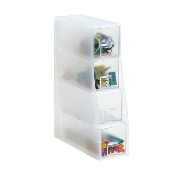 Office Accessory Organizer