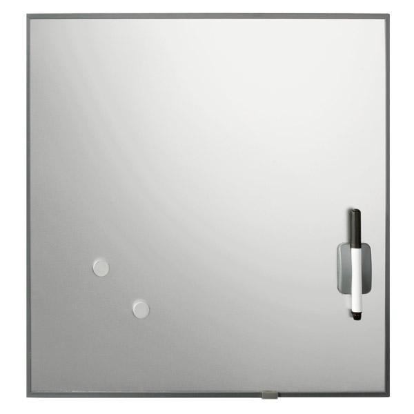 Magnetic Dry Erase Square