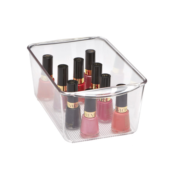 Beauty product organization renew your space for How to renew old nail polish