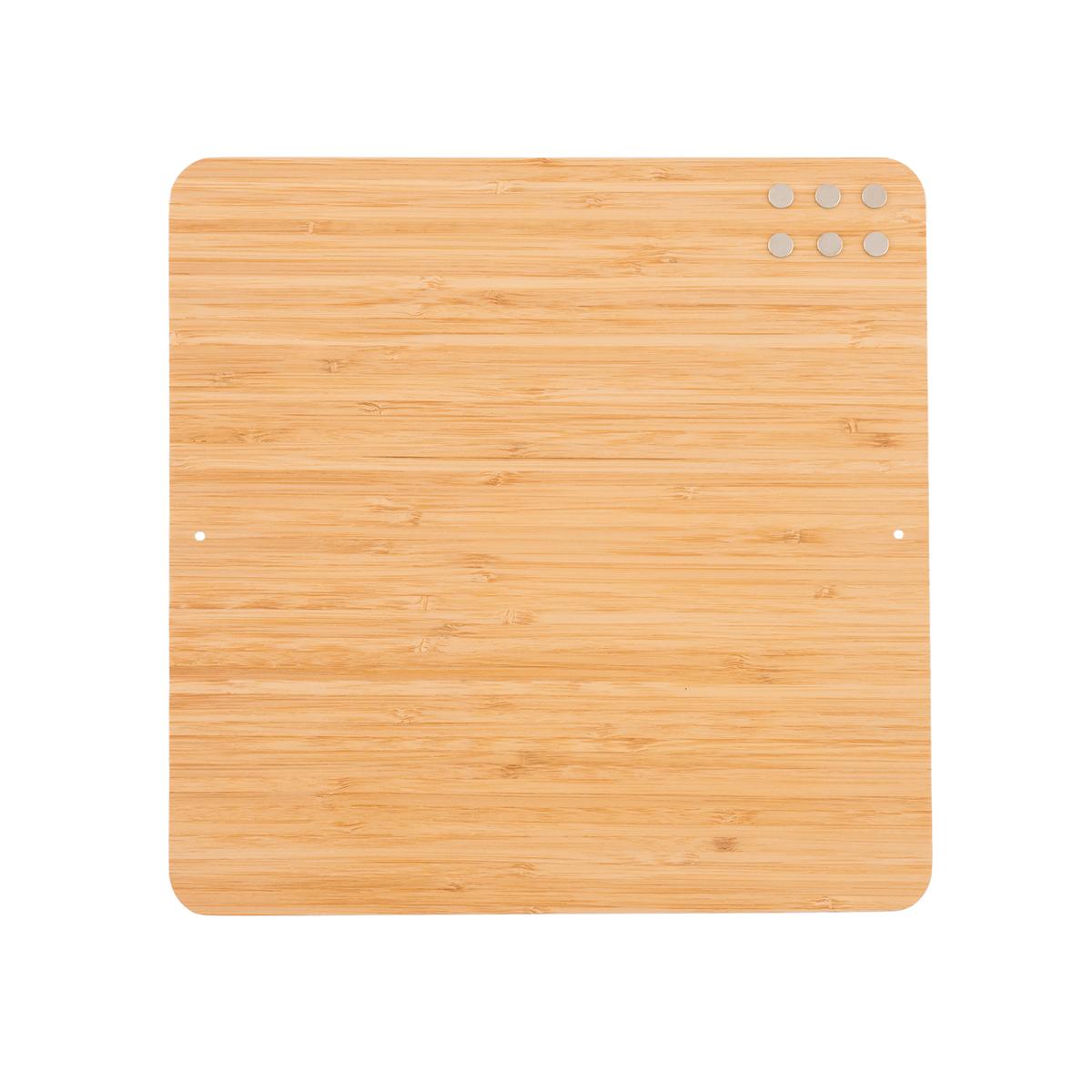 Bamboo Veneer Combo Board