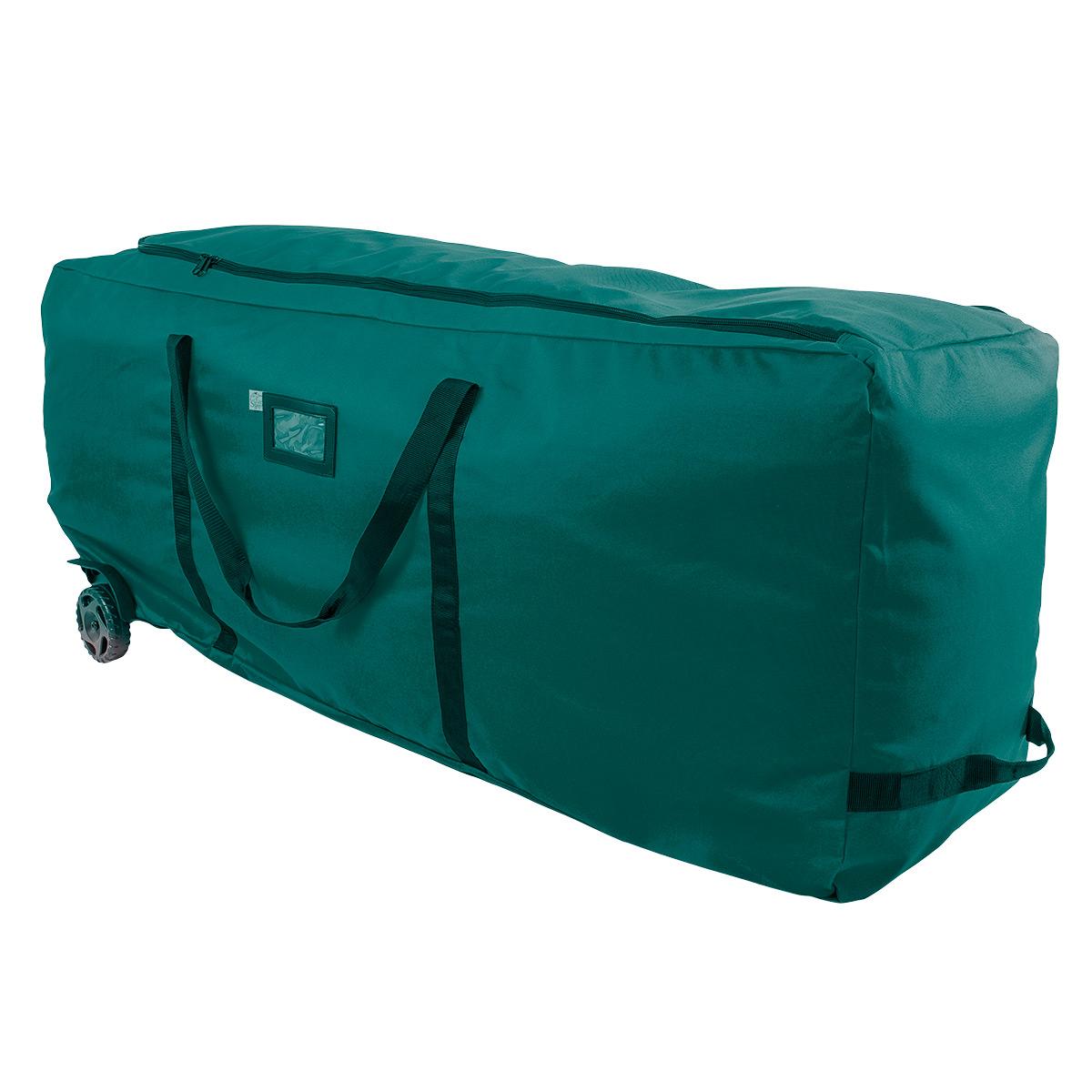 Wheeled Holiday Storage Bag