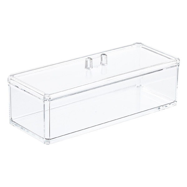 Acrylic Edge Stacking Box