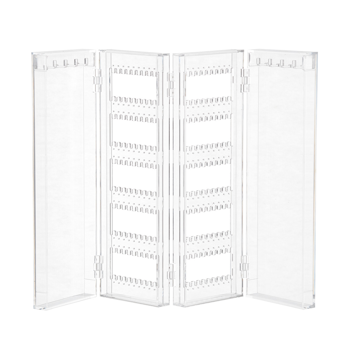 Folding Jewelry Screen