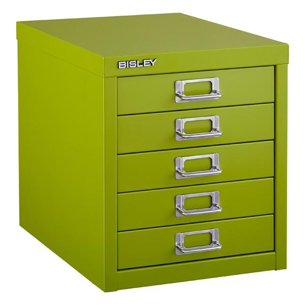 5-Drawer Cabinet