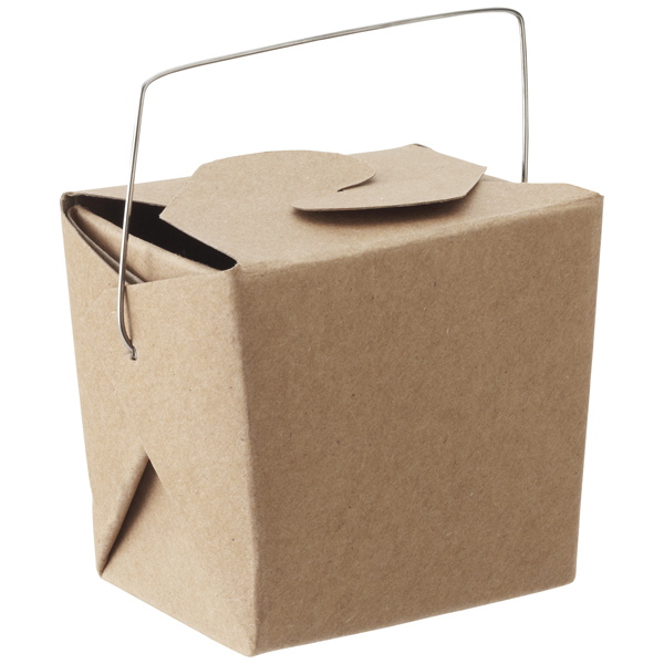 Take Out Carton