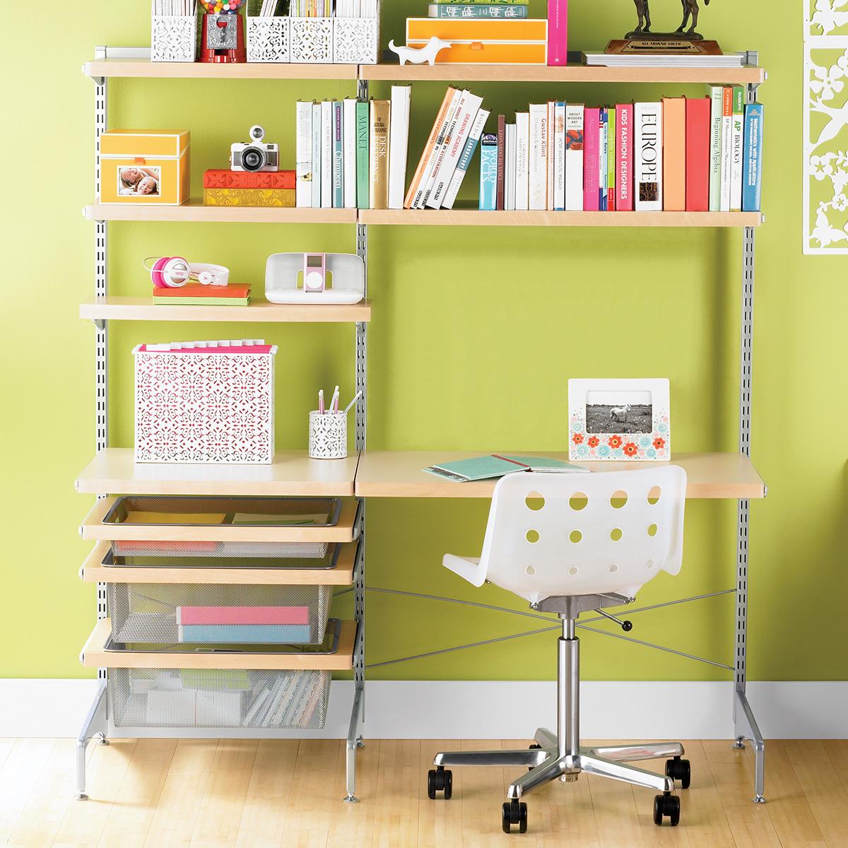freestanding Study Zone