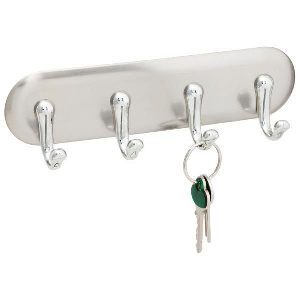 York Adhesive Key Rack