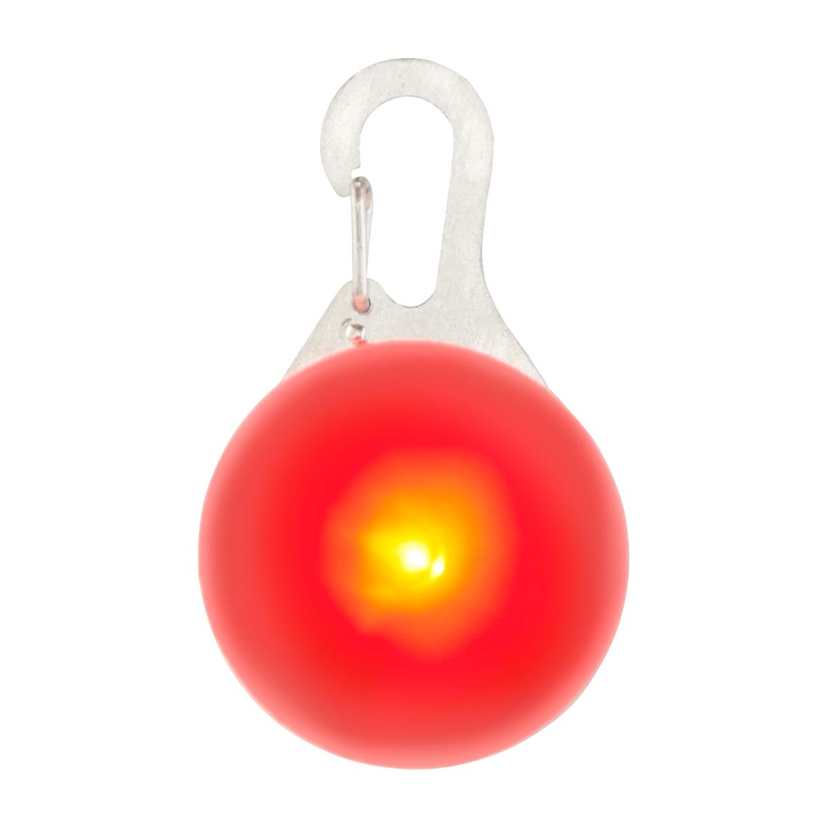 Spotlit^ LED Carabiner Light