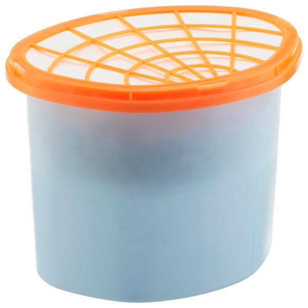 Spill-Resistant Dehumidifier