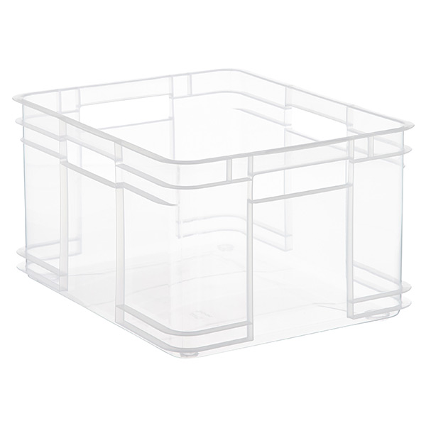 European Commercial Crate
