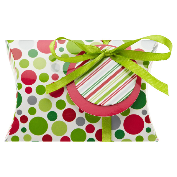 Gift Card Pouch Spectacular