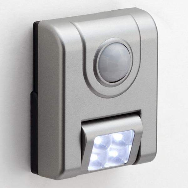 4 LED Motion Sensor Light