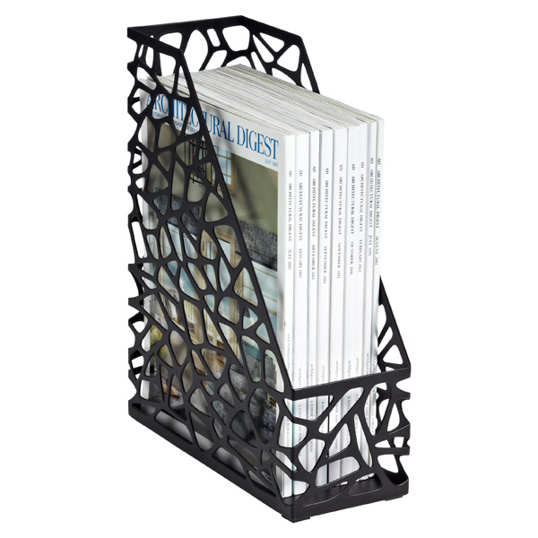 Nest Magazine File