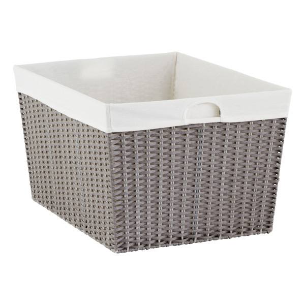 Montauk Rectangular Basket