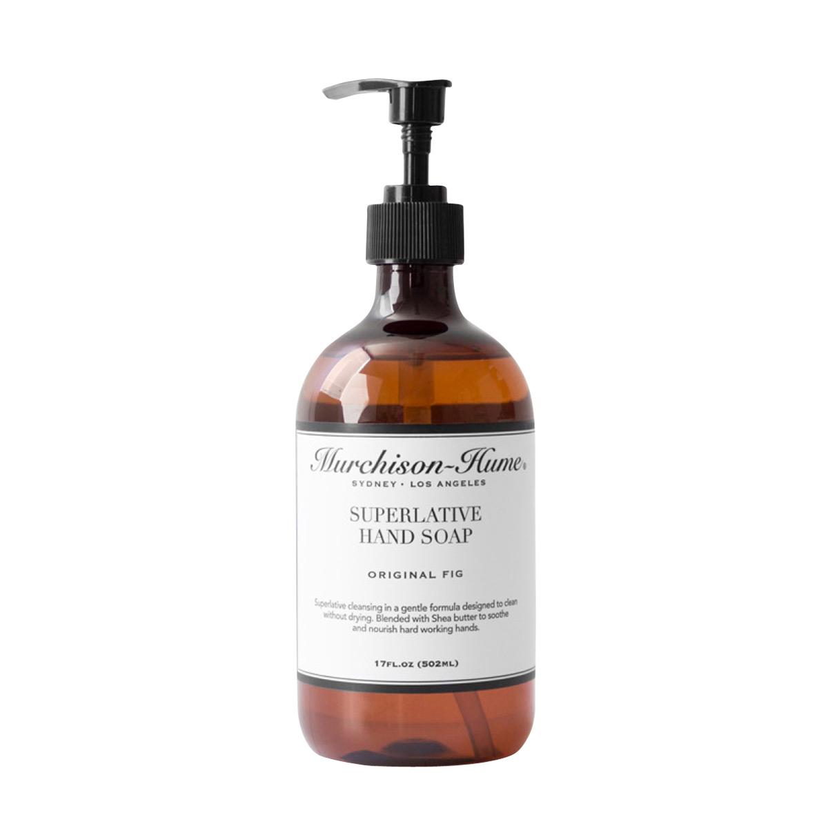 Superlative Liquid Hand Soap