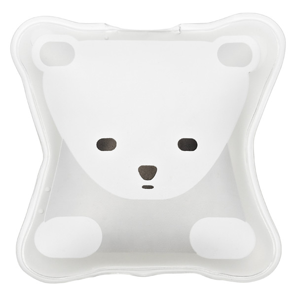 Hot/Cold Pack Polar Bear
