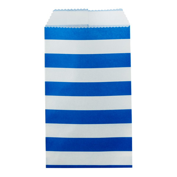 Bold Stripe Treat Sacks