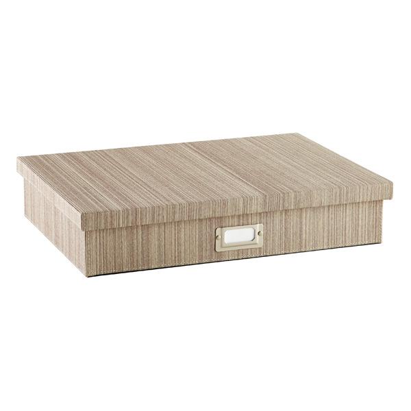 Parker Document Box
