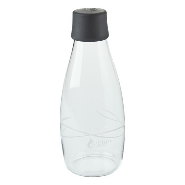 Retap Glass Water Bottle