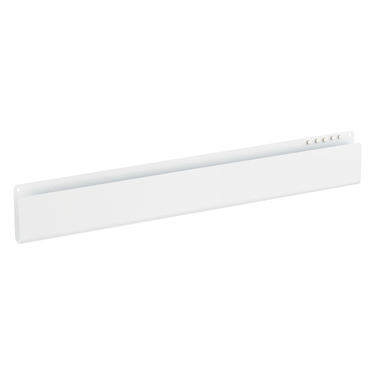 Magnetic Wall Pocket Strip
