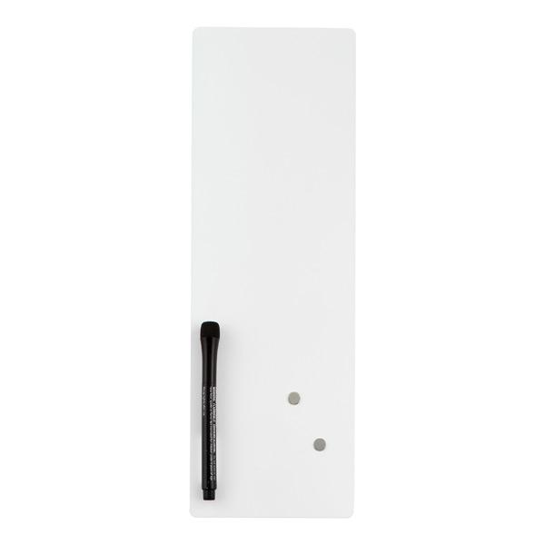 Slim Magnetic Dry Erase Board