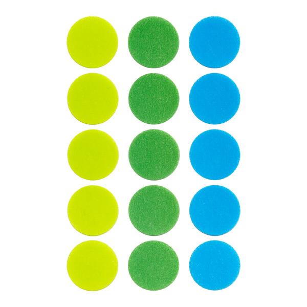 Color Coding Dots