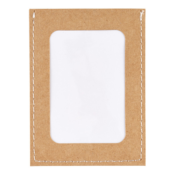 Adhesive Pocket Labels