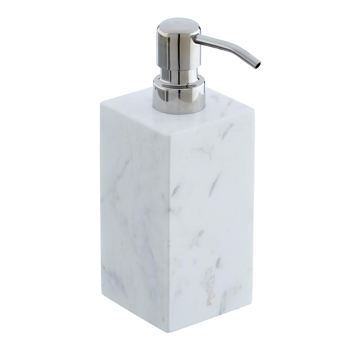 Marble Soap Pump