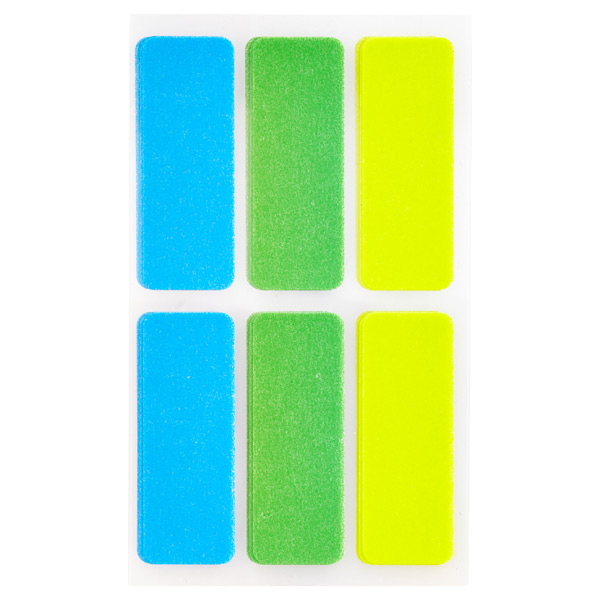 Color Coding Masking Labels