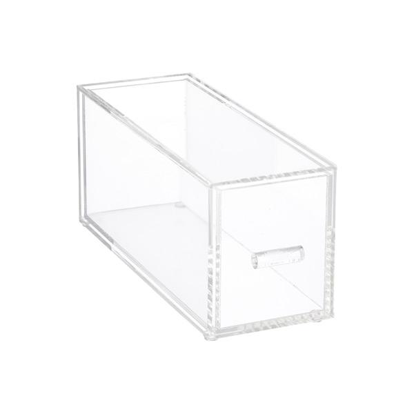 Luxe Acrylic Modular Drawer