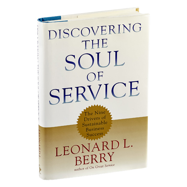 the Soul of Service