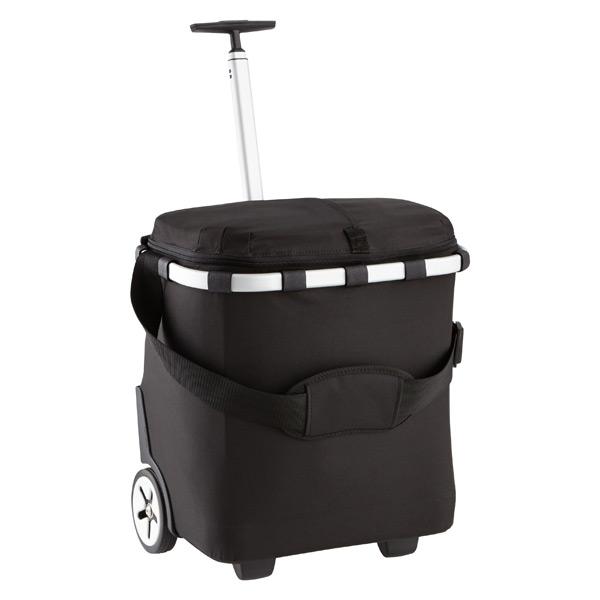 Insulated carrycruiser
