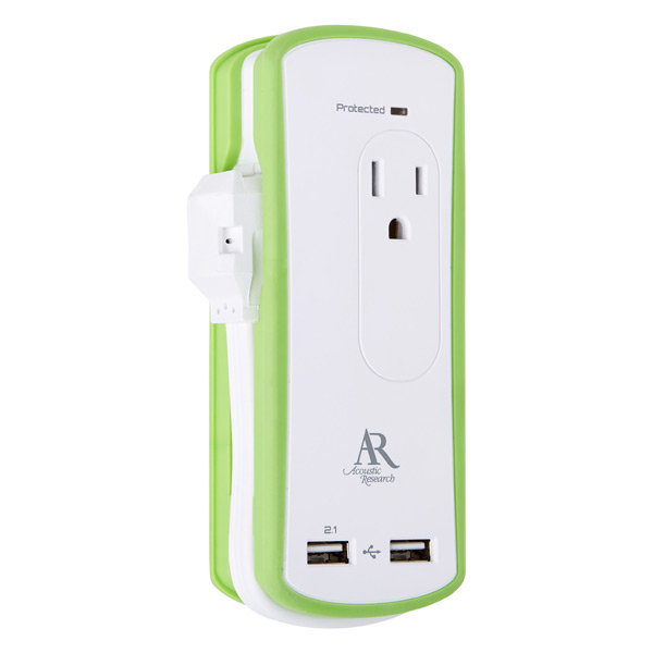 USB Travel Power Pack