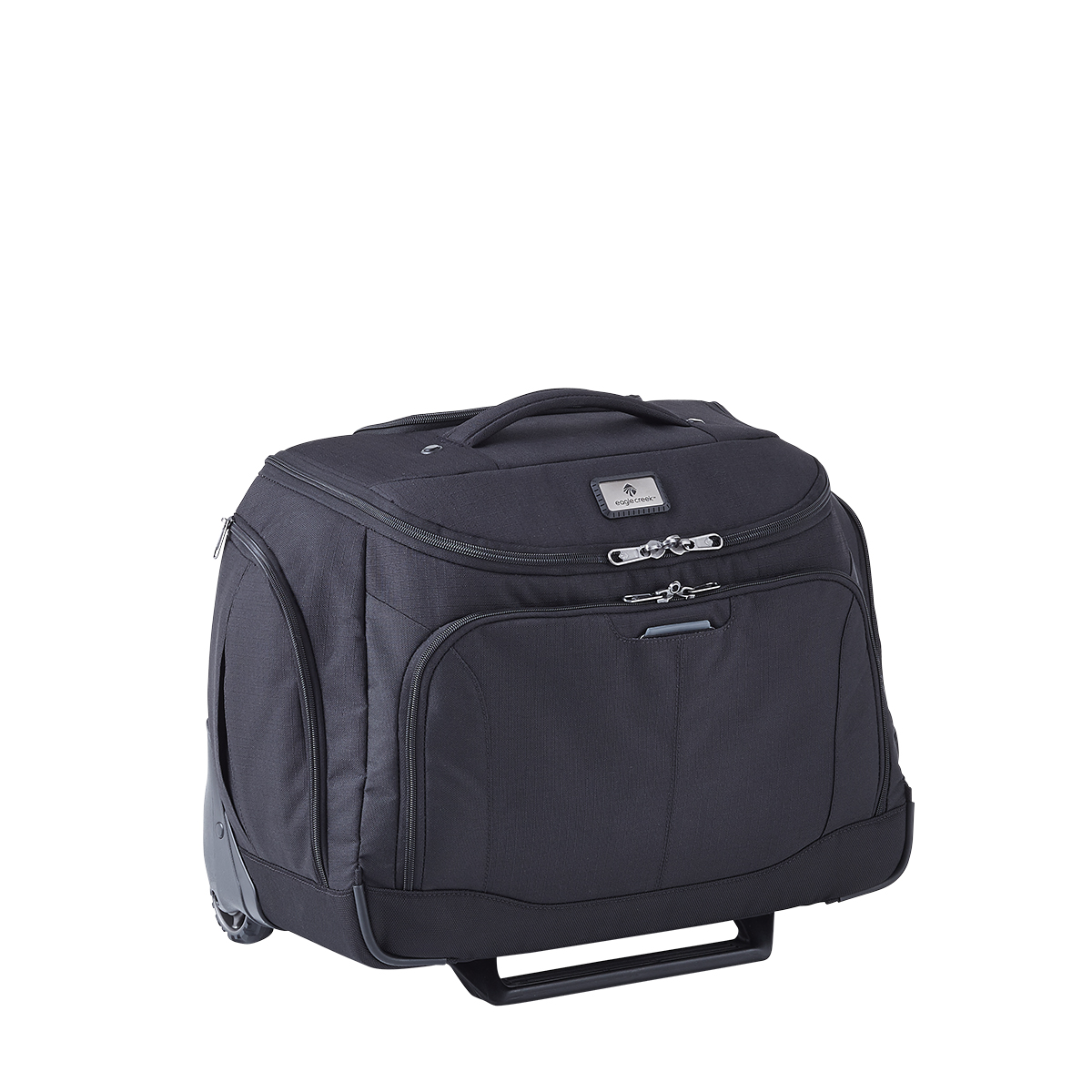 2-Wheeled Rollium Laptop Case