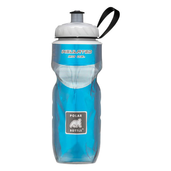 Insulated Polar Bottle^